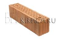 Перегородка керамическая поризованная 510×100×138 4,5 NF Радошковичи